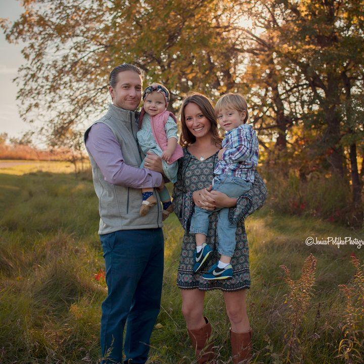 The Leafblad Family | North & Northwest Suburbs Family Photographer