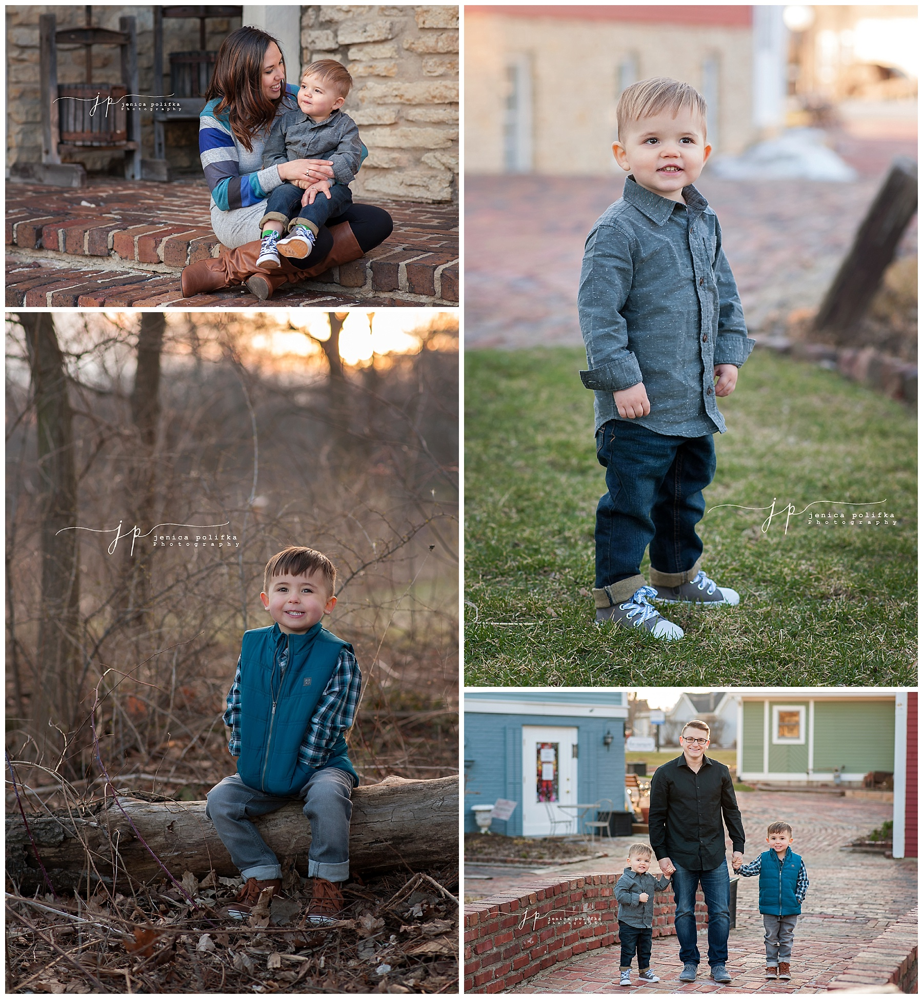 palatine illinois family photographer