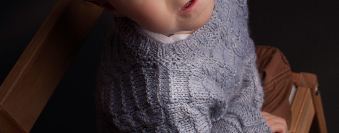 Little M | Palatine Illinois Portrait Photographer
