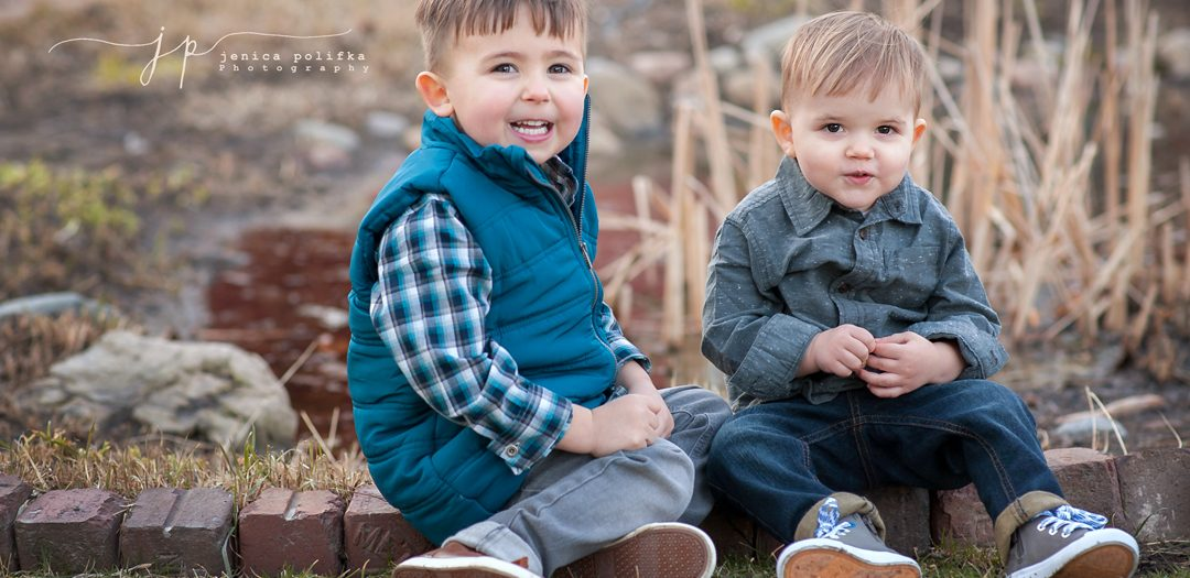 The Moran Family | Palatine Illinois Family Photographer
