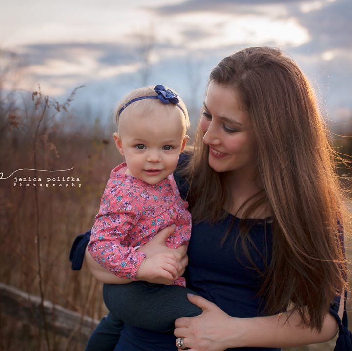 The Wagner Family | Palatine Illinois Family Photographer