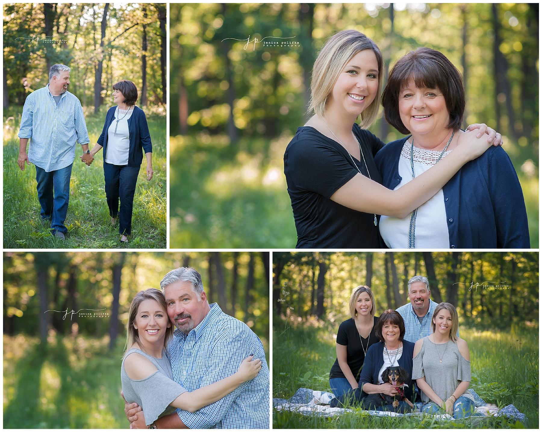 Palatine Illinois Family Photography