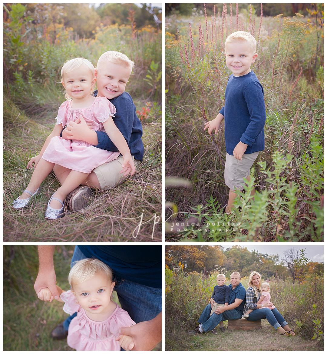 Arlington Heights Family Photographer