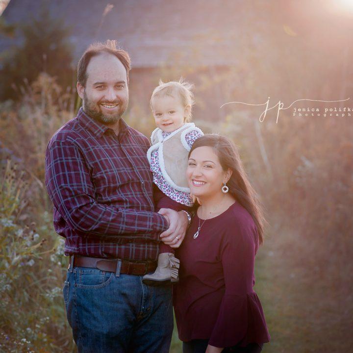 The Engelmann Family | Arlington Heights Illinois Family Photographer