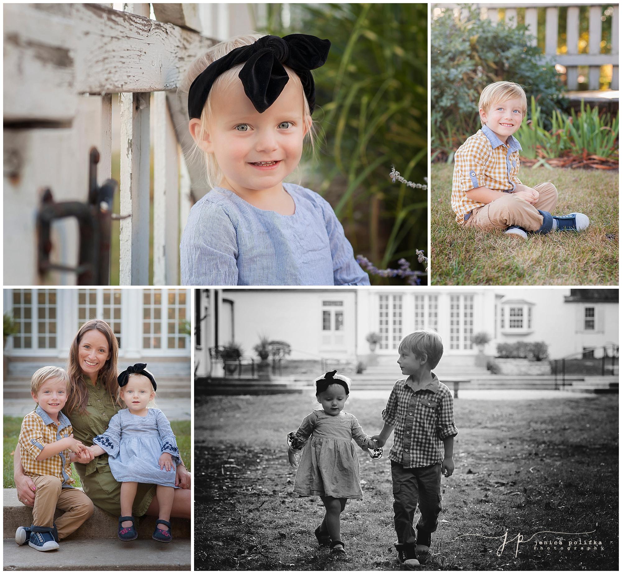 Lake County Family Photography