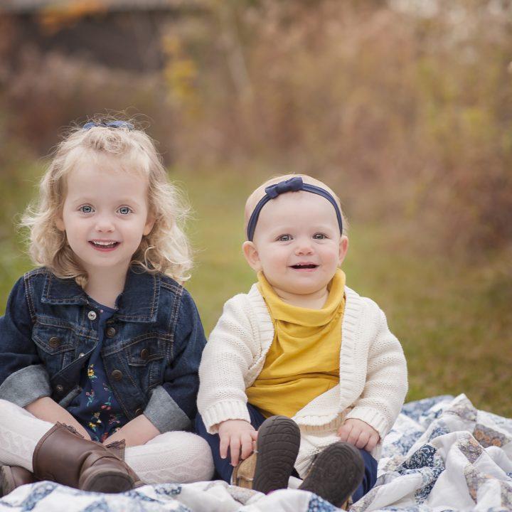 The McCarte Family | Arlington Heights Il Family Photographer