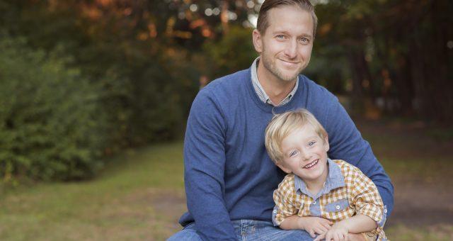 The Smole Family   Lake County Family Photography