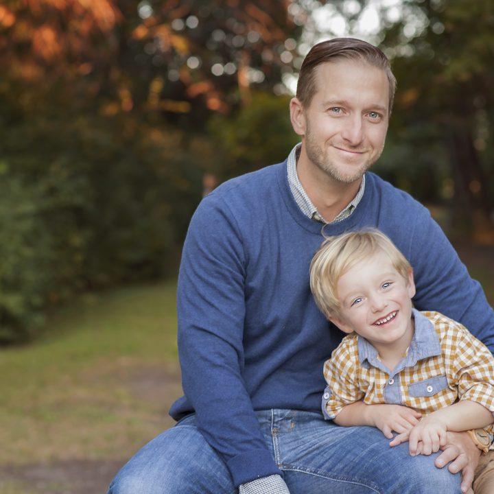 The Smole Family | Lake County Family Photography