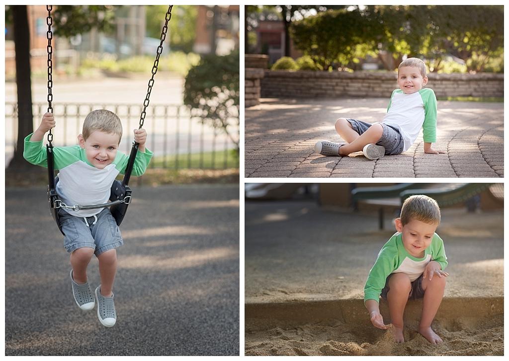 Arlington Heights Illinois Children's Photography Lifestyle