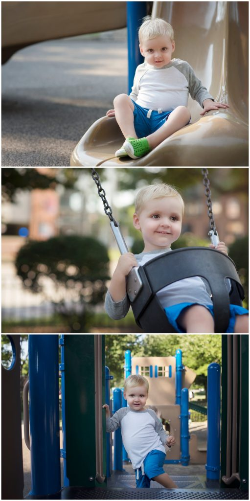 Arlington Heights Children's Photography